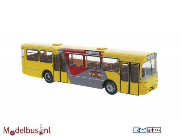 Rietze 74313 Mercedes Benz O305 TEC (B)