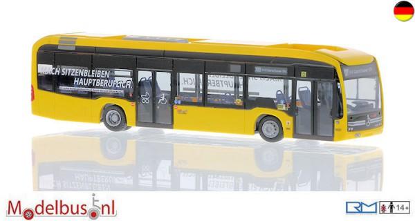 Rietze 75521 Mercedes-Benz eCitaro BVG