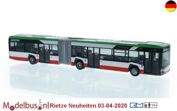 Rietze 77500 New Solaris Urbino 18 (Bj. 2019) 3-türig BOGESTRA, Bochum