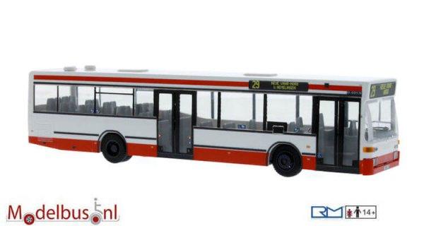 Rietze 61333 Setra 315 UL DB Rhein-Mosel-Bus