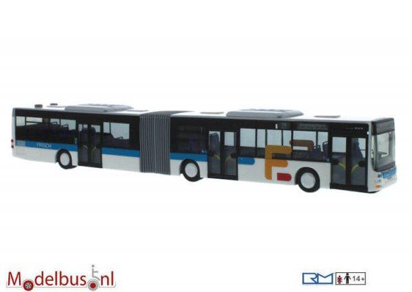 Rietze 72763 MAN Lion's City G Euro 6 Emile Frisch Luxemburg