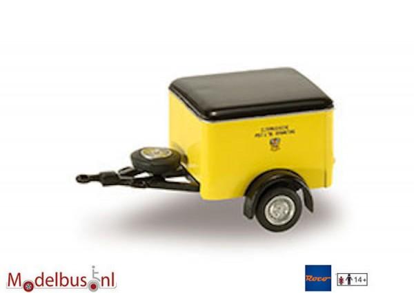 Roco Starline 670850 Aanhanger Alona Postauto