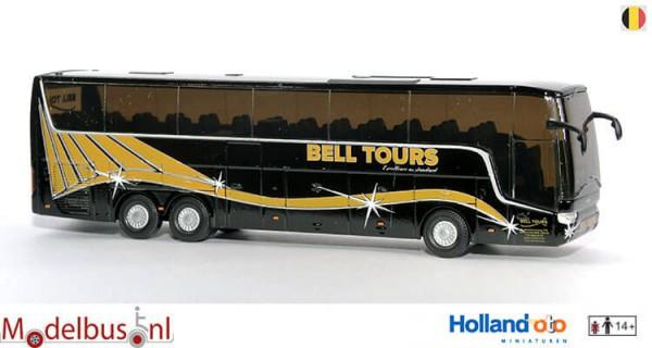 HollandOto 8-9998 Bell Tours van Hool TX Astromega