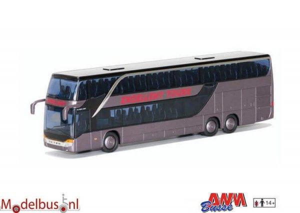 AWM Automodelle 73912 Setra S 431 DT Excellent Reizen
