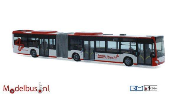 Rietze 73623 Mercedes Benz Citaro G Syntus Utrecht (NL
