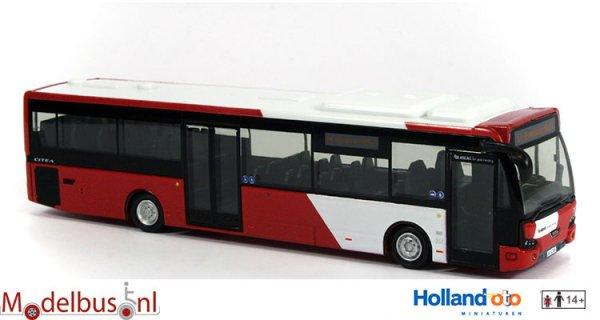 HollandOto 8-1132 VDL Citea LLE ASEAG Aken