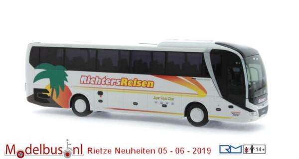 Rietze 74819 MAN Lion´s Coach ´17 Richters Reisen