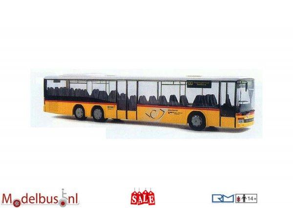 Rietze 62412 Postauto Setra S 319 NF