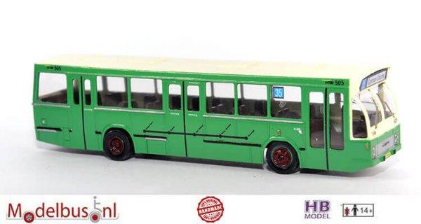HB Model HTM 505 DAF SB 201 DKDL Hainje CSA2