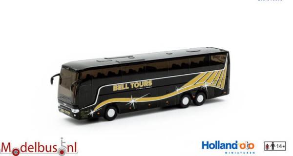HollandOto 8-1203 Van Hool Astromega TX Bell Tours St. Pieters-Leeuw
