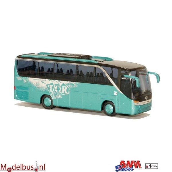 AWM 71722 Setra 411 HD TCR Tours