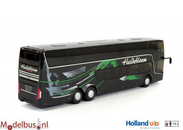 HollandOto 8-1167 van Hool Astromega TX Heidebloem