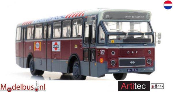Artitec 10.377 Uitgebreid decalvel CSA1 bussen