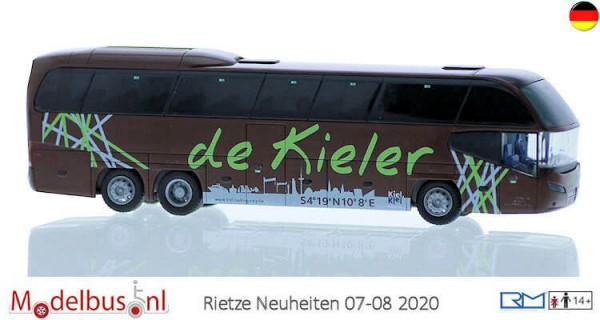Rietze 63999 Neoplan Cityliner C07