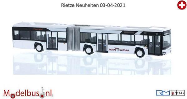Rietze 77504 Solaris Urbino 18´19 Rottal Auto AG