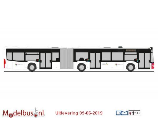 Rietze 73644 Mercedes Benz Citaro G´15 Salzburg Verkehr