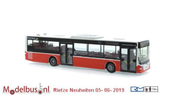 Rietze 73911 MAN Lion´s City ´15 Postbus Wiener Linien