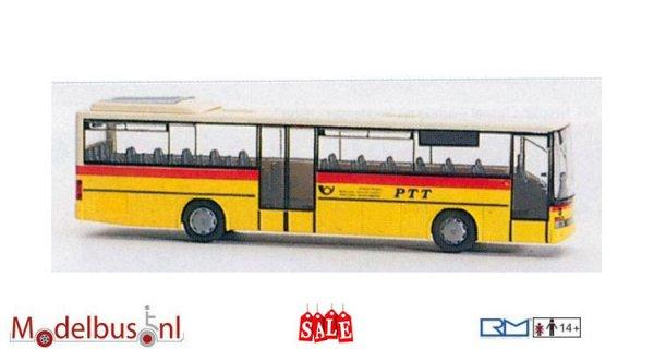 Rietze 61306 MB O305 PostAuto Schweiz AG