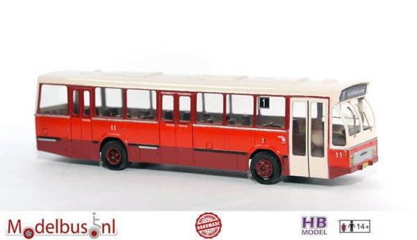 HB Model GVG 11 DAF SB 201 DKDL Hainje CSA2