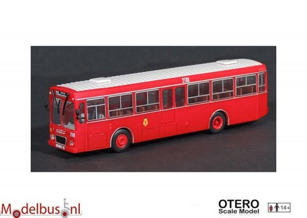 Otero Scale Models 87001L Pegaso 6038 EMT Saltuv