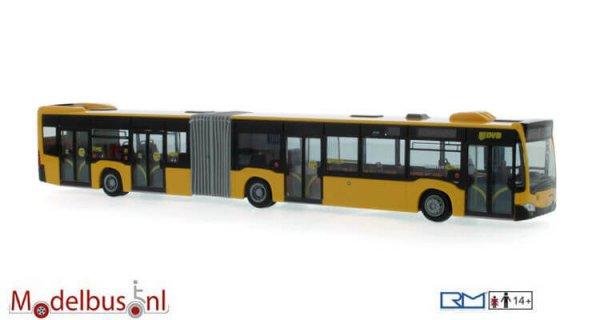 Rietze 73635 Mercedes-Benz Citaro G´15 DVB Dresden