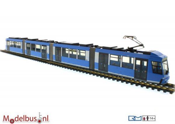 Rietze STRA01025 Adtranz GT8 MVG München