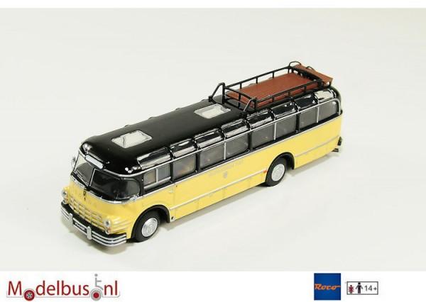 Roco Starline 670847 Saurer 5 GVF-U Lijnbus