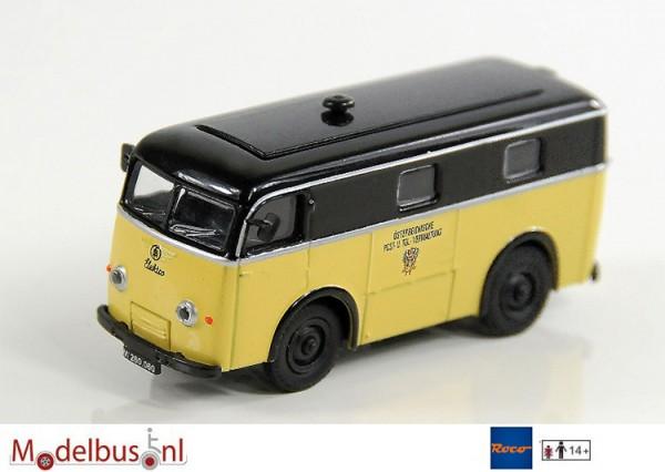 Roco 670841 ENO 2 Paketwagen