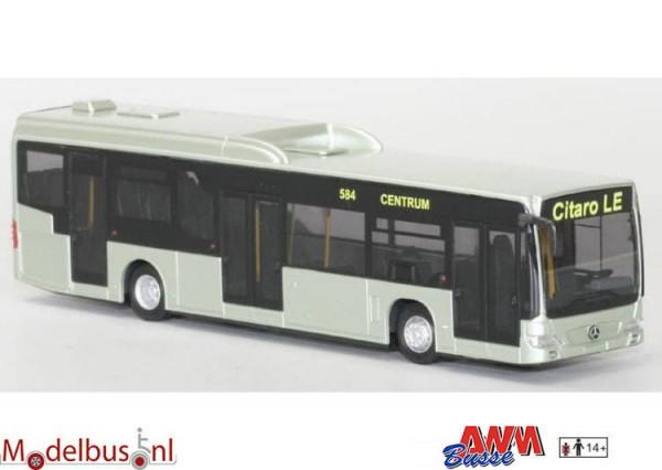 AWM Automodelle 11711 Mercedes Benz citaro LE 3 drs Modelbus.nl