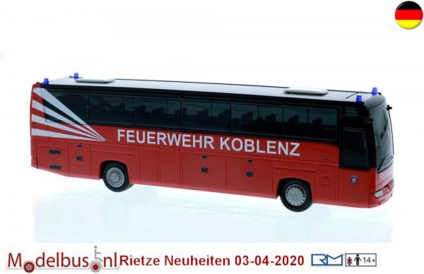 Rietze 64718 Renault Iliade FW Koblenz