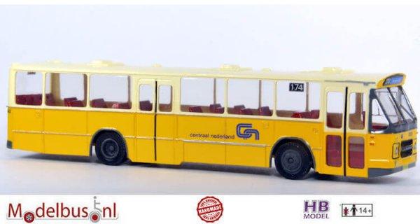HB Model CN 8500 DAF MB 200 den Oudsten NS serie 8000