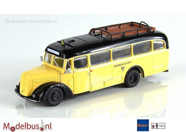 Roco Starline 671606 ÖAF 5 DN 120-1 Postbus
