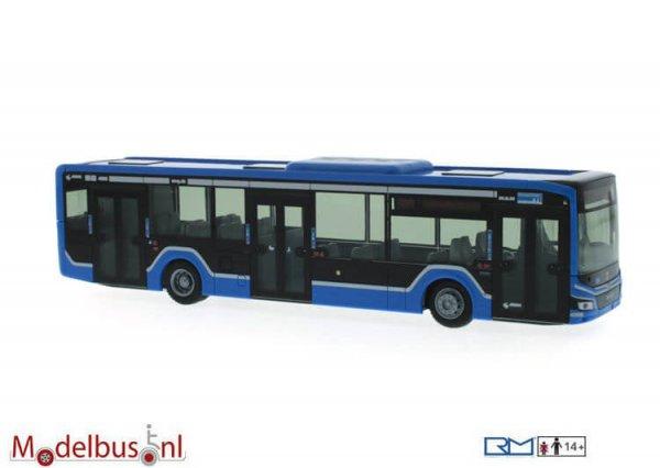 Rietze 75304 MAN Lion´s City 12´18 3trg. MVG München