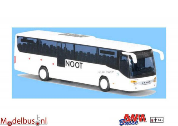 AWM Automodelle 73452 Setra S 415 UL/SF NOOT