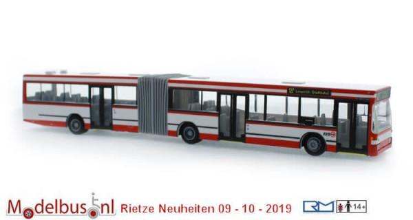 Rietze 76406 Mercedes Benz O 405 GN2 KVB, Köln
