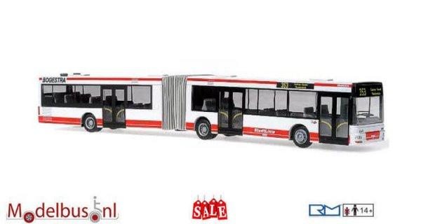 Rietze 65271 MAN 313 NG Bochum-Gelsenkirchener Straßenbahnen AG (Bogestra)