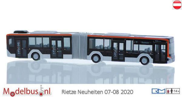 Rietze 75810 MAN Lions City 18 18 Linz Linien