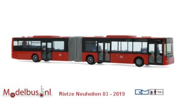Rietze 72771 MAN Lion´s City G ´15 DB Regiobus Stuttgart