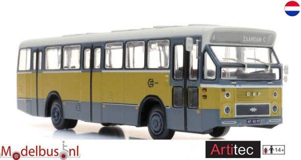 Artitec 487.065.01 CSA1 stadsbus Enhabo
