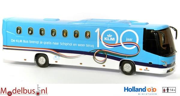 HollandOto KLM 100 VDL Futura FDD