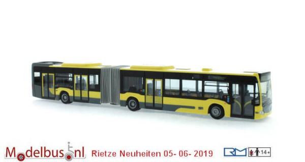 Rietze 73646 Mercedes-Benz Citaro G´15 STI AG Thun