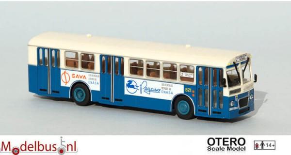 Otero Scale Models 87004L Pegaso 6035 EMT-ENASA