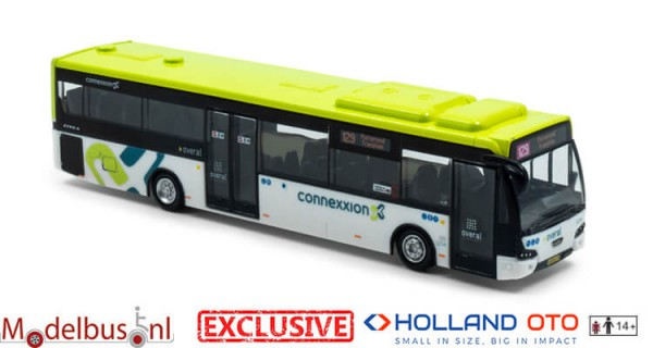 HollandOto Connexxion Overal 3234 VDL LLE Citea
