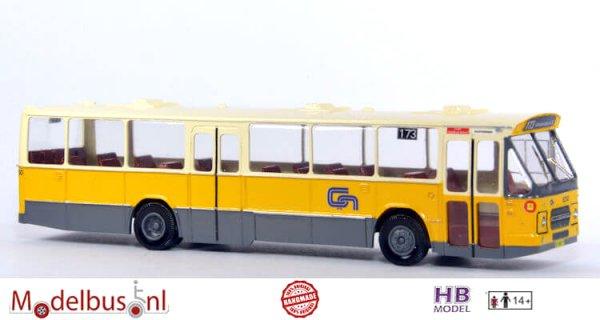 HB Model CN 8250 DAF MB 200 den Oudsten NS serie 8000