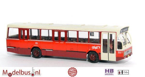 HB Model GVB 253 DAF SB 201 DKDL Hainje CSA2