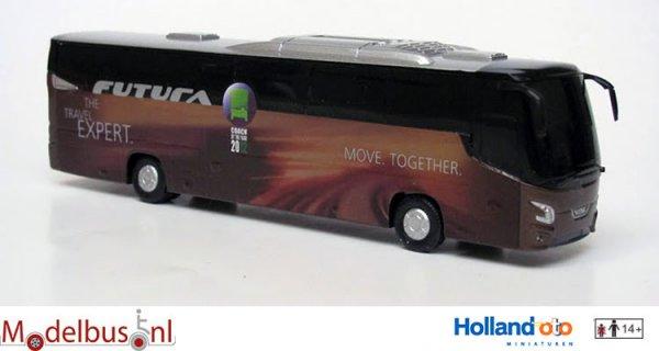 HollandOto 8-1045 VDL Futura FHD 129 Kortrijk