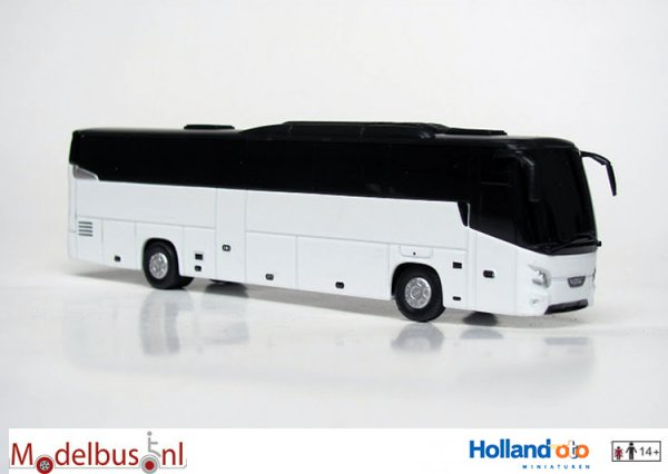 HollandOto 8-1050 VDL Futura wit HO1:87