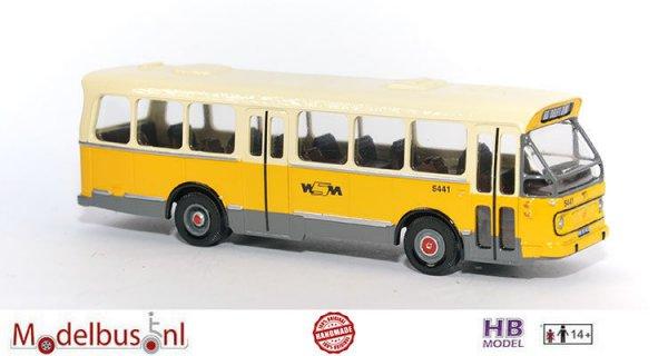 HB Model WSM 5441 Leyland Verheul serie 5500
