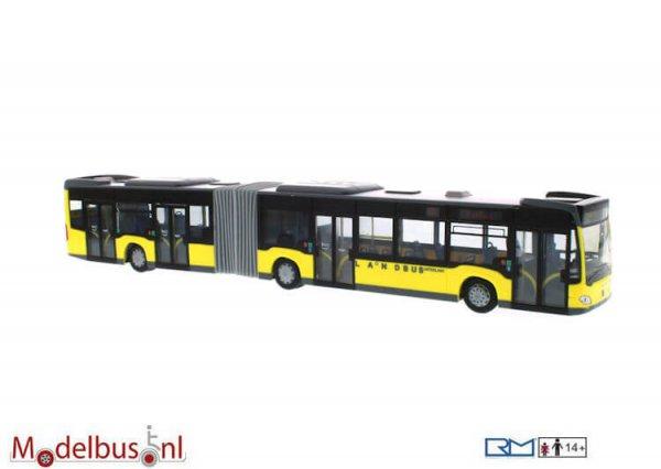 Rietze 69558 MB Citaro II Gelenkbus E6
