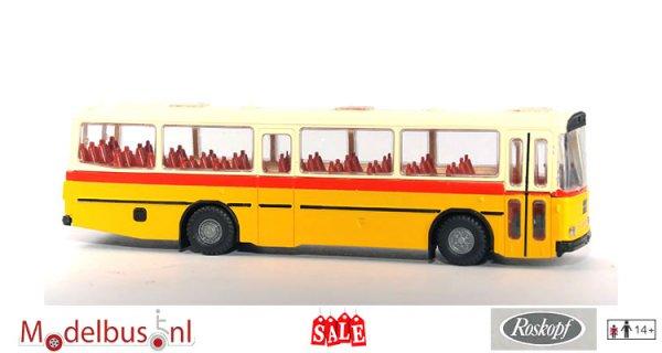 Roskopf 8020-001 Saurer RH 525/23 IV-HU Postauto